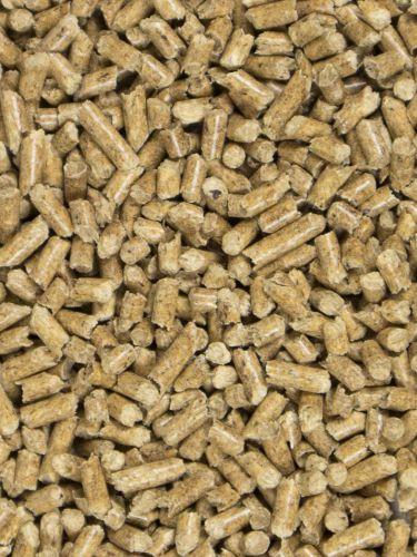 Houtpellets 6mm EN+A1 / DIN+